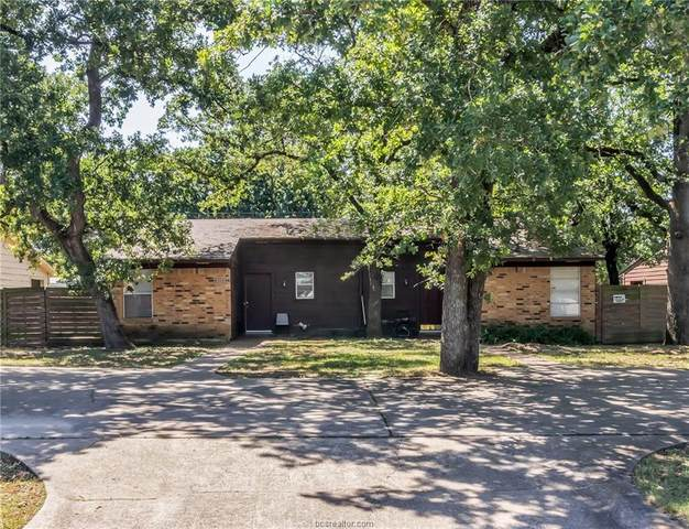 924 Navarro Drive, College Station, TX 77845 (MLS #20008596) :: Chapman Properties Group