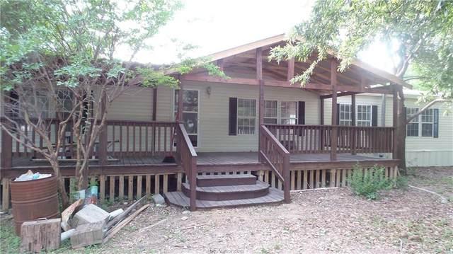 11424 Cedar Loop, Hearne, TX 77859 (MLS #20008608) :: The Lester Group