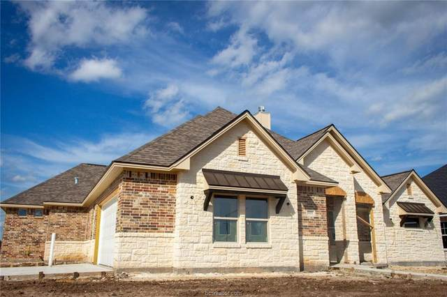 5015 Highline Drive, Bryan, TX 77802 (MLS #20008609) :: Treehouse Real Estate