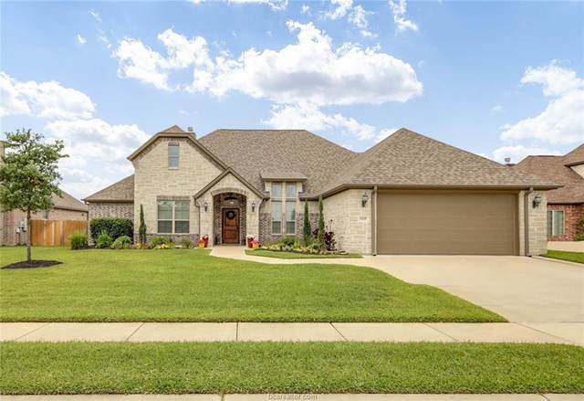 15737 Timber Creek Lane, College Station, TX 77845 (MLS #20008627) :: Cherry Ruffino Team
