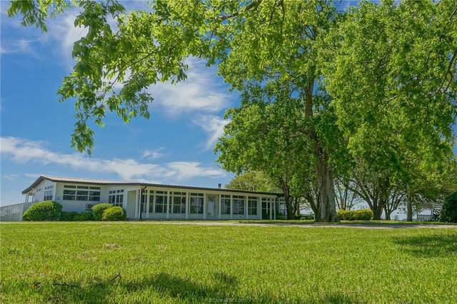 3740 Fm 149, Anderson, TX 77830 (MLS #20008657) :: Chapman Properties Group