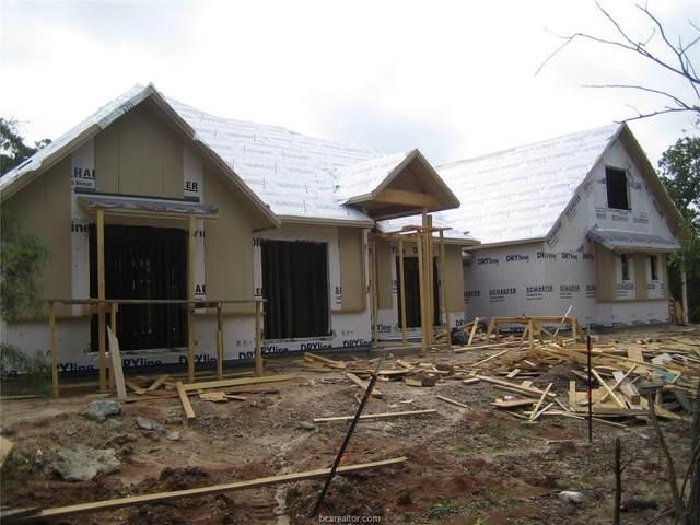 3754 Maricopa Lane, College Station, TX 77845 (MLS #20008690) :: Treehouse Real Estate