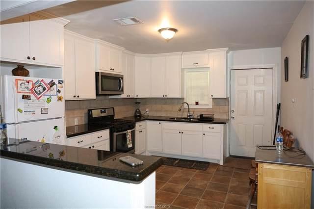 504 E 24th Street, Bryan, TX 77803 (MLS #20008705) :: Chapman Properties Group