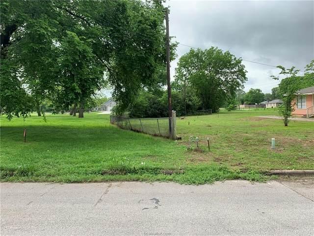507 W 21st Street, Bryan, TX 77803 (MLS #20008710) :: Chapman Properties Group