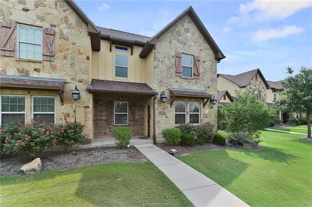 3342 Cullen, College Station, TX 77845 (MLS #20008716) :: Cherry Ruffino Team
