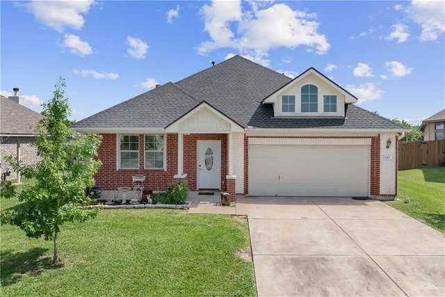 217 Boulder Drive, Navasota, TX 77868 (MLS #20008725) :: BCS Dream Homes