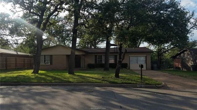 700 Ethel Boulevard, Bryan, TX 77802 (#20008742) :: First Texas Brokerage Company