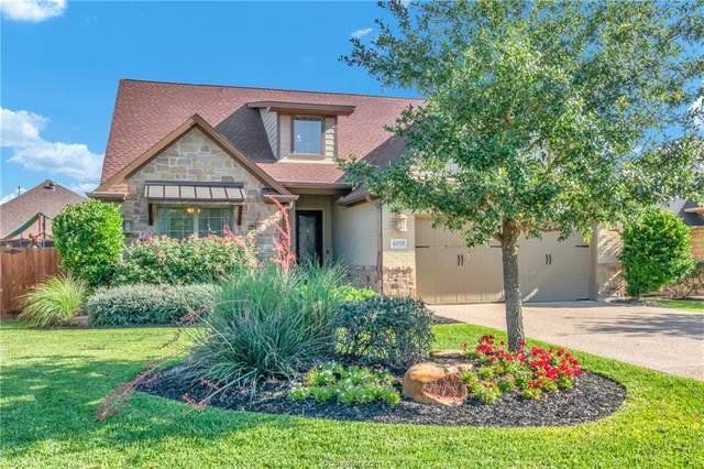 4259 Hollow Stone Drive, College Station, TX 77845 (MLS #20008745) :: Cherry Ruffino Team