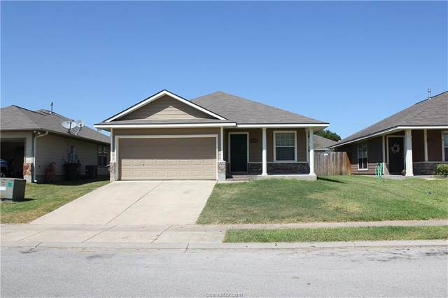 2108 Forge Hill Road, Bryan, TX 77801 (MLS #20008769) :: RE/MAX 20/20