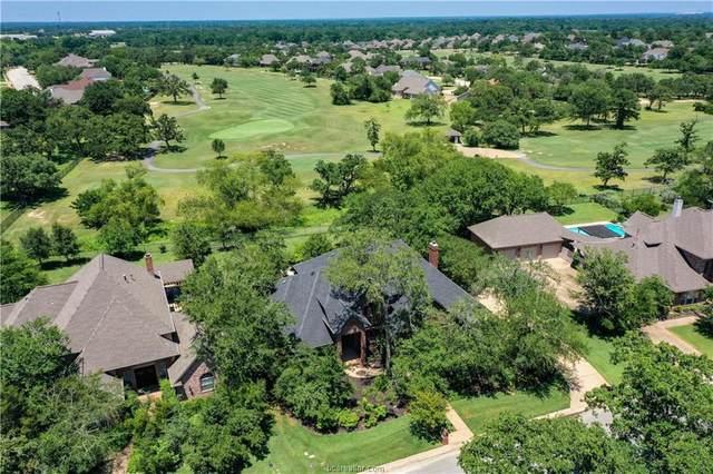 4707 Saint Andrews Drive, College Station, TX 77845 (MLS #20008783) :: Chapman Properties Group