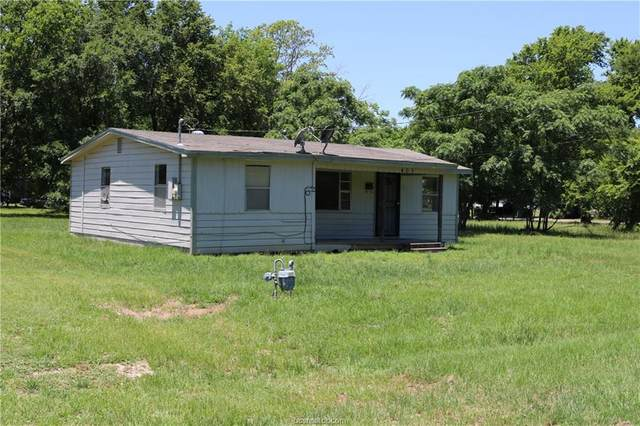 405 San Jacinto, Hearne, TX 77859 (MLS #20008789) :: RE/MAX 20/20