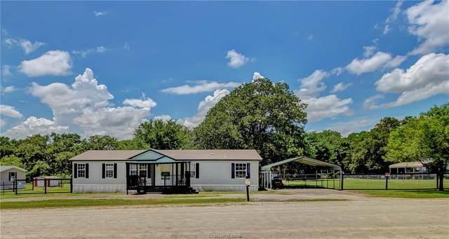 11486 Weston Lane, Bryan, TX 77807 (MLS #20008801) :: Chapman Properties Group