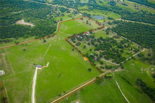 2120 David Lane, Normangee, TX 77871 (MLS #20008846) :: Chapman Properties Group