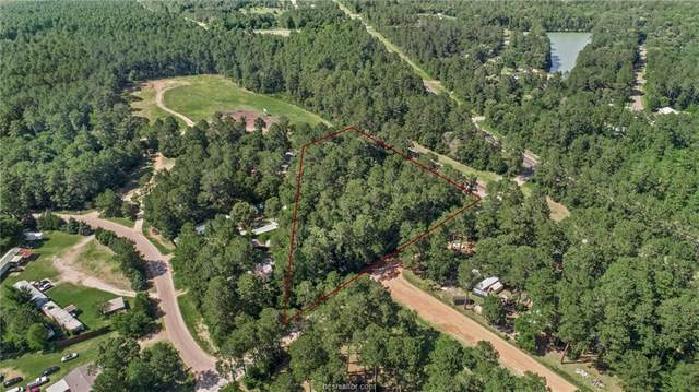 000 County Road 303 County Road, Plantersville, TX 77363 (MLS #20008890) :: Cherry Ruffino Team