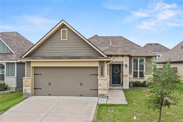 2002 Stubbs Drive, Bryan, TX 77807 (MLS #20008895) :: Chapman Properties Group
