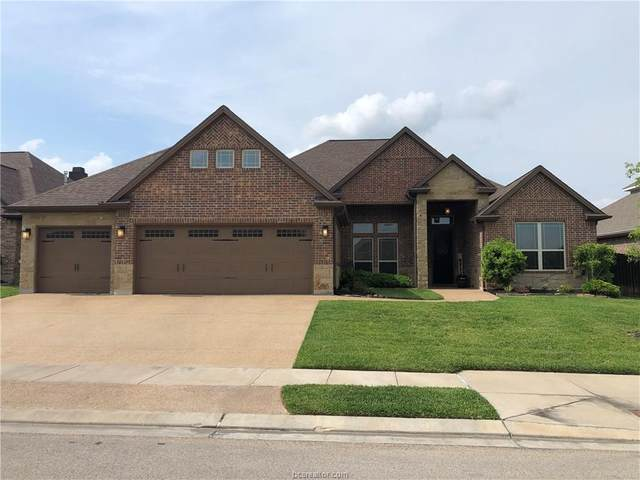 15753 Timber Creek Lane, College Station, TX 77845 (MLS #20008898) :: Cherry Ruffino Team