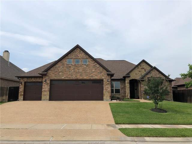 15751 Timber Creek Lane, College Station, TX 77845 (MLS #20008900) :: Cherry Ruffino Team