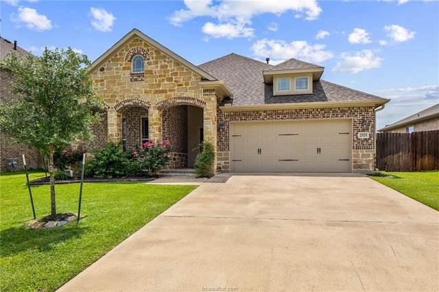 2525 Kimbolton Drive, College Station, TX 77845 (MLS #20008902) :: Treehouse Real Estate