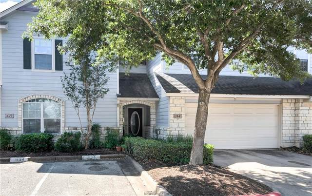 1252 Canyon Creek, College Station, TX 77840 (MLS #20008907) :: Cherry Ruffino Team
