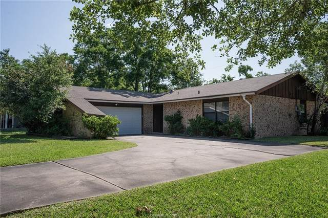 1412 Clement Court, College Station, TX 77840 (MLS #20008908) :: Cherry Ruffino Team