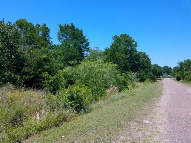TBD Deer Run Street, Somerville, TX 77879 (MLS #20008913) :: RE/MAX 20/20