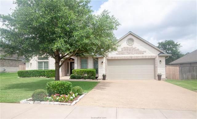 407 Cold Spring Drive, College Station, TX 77845 (MLS #20008917) :: Cherry Ruffino Team