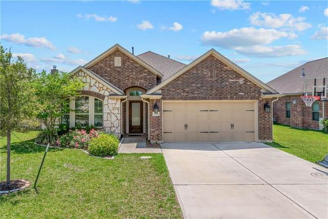 2509 Hailes Lane, College Station, TX 77845 (MLS #20008919) :: Cherry Ruffino Team