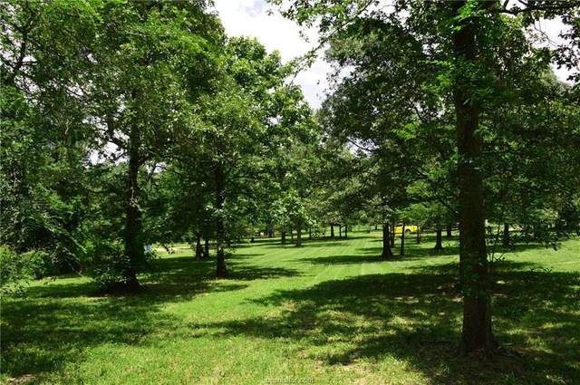 001.9 Evergreen Forest Lane, Navasota, TX 77868 (MLS #20008937) :: RE/MAX 20/20