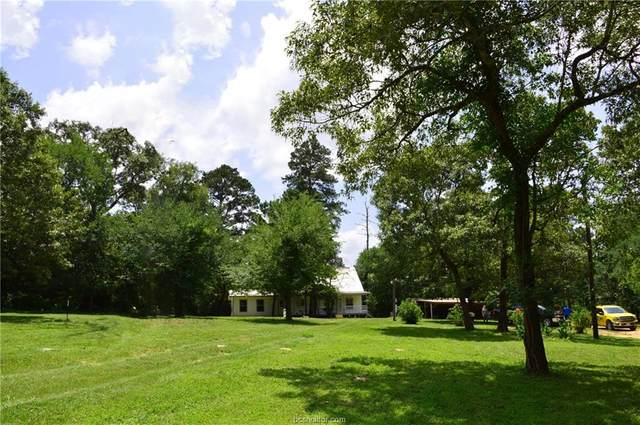 4814 Evergreen Forest Lane, Navasota, TX 77868 (MLS #20008938) :: Cherry Ruffino Team