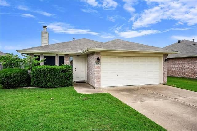 3741 Marielene, College Station, TX 77845 (MLS #20008947) :: Chapman Properties Group