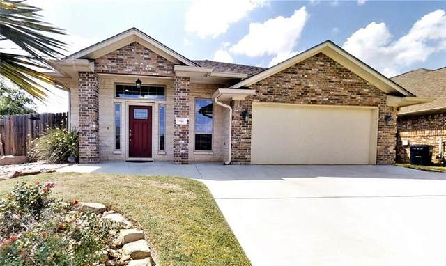 941 Dove Landing Avenue, College Station, TX 77845 (MLS #20008962) :: Treehouse Real Estate