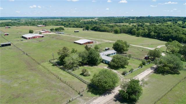 12409 Fm 362 Road, Navasota, TX 77868 (MLS #20008963) :: Cherry Ruffino Team
