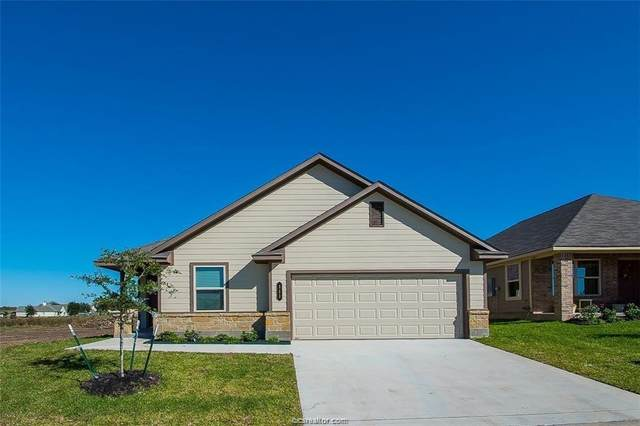 125 Dove Landing Court, Navasota, TX 77868 (MLS #20008970) :: Cherry Ruffino Team
