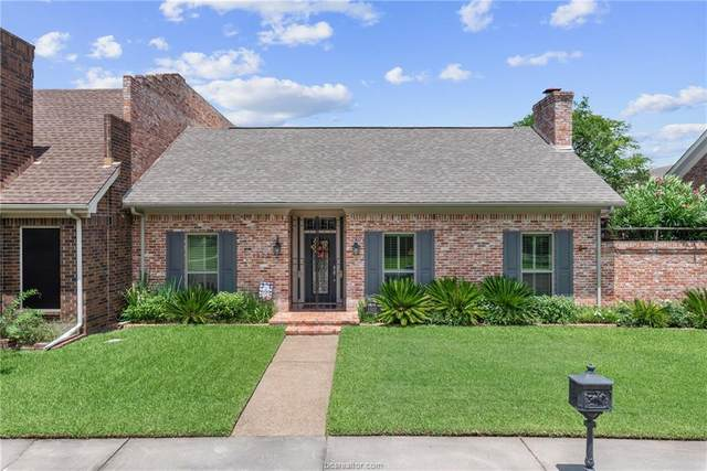 1322 Lyndhurst Drive, Bryan, TX 77802 (MLS #20008995) :: Treehouse Real Estate