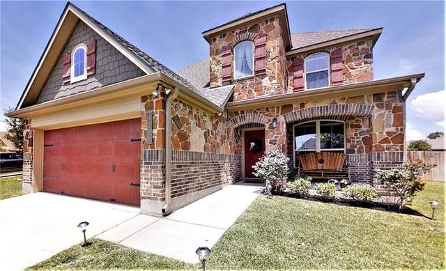4200 Shallow Creek, College Station, TX 77845 (MLS #20008996) :: Chapman Properties Group