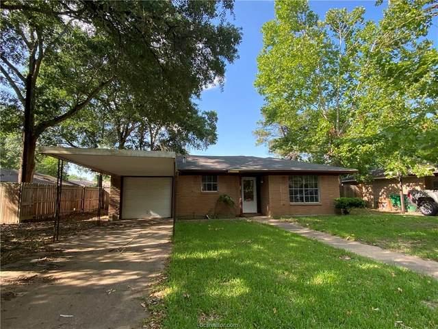 1 Lou John Street, Hearne, TX 77859 (MLS #20008999) :: Chapman Properties Group