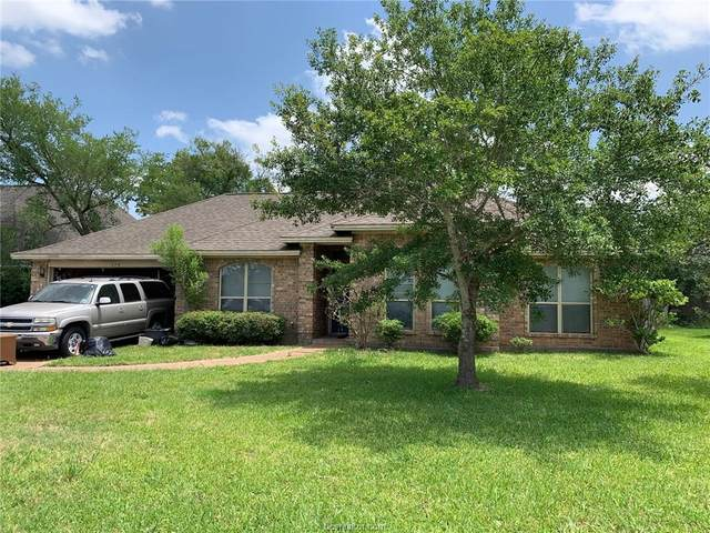 710 Encinas Place, College Station, TX 77845 (MLS #20009033) :: RE/MAX 20/20
