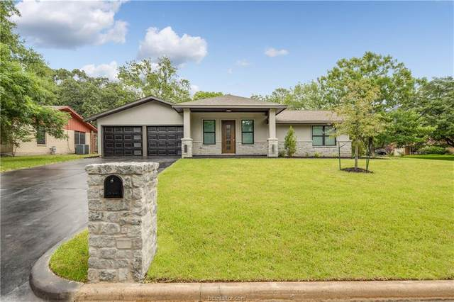 707 Lee Avenue, College Station, TX 77840 (MLS #20009035) :: BCS Dream Homes