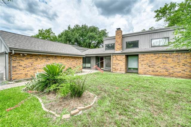 1003 Arboles Circle, College Station, TX 77840 (MLS #20009054) :: Treehouse Real Estate