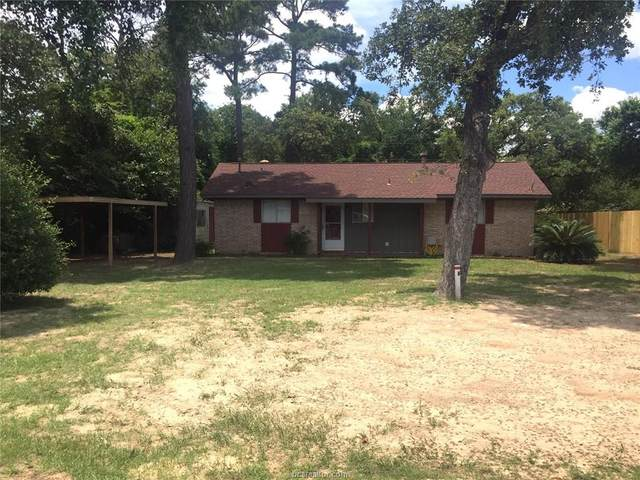 6 Catalina, Hilltop Lakes, TX 77871 (MLS #20009082) :: Treehouse Real Estate