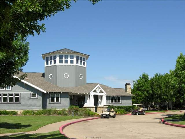 1725 Harvey Mitchell Parkway #1012, College Station, TX 77845 (#20009093) :: First Texas Brokerage Company
