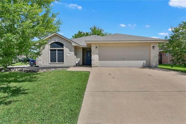 1316 Baywood Lane, College Station, TX 77845 (MLS #20009095) :: Chapman Properties Group