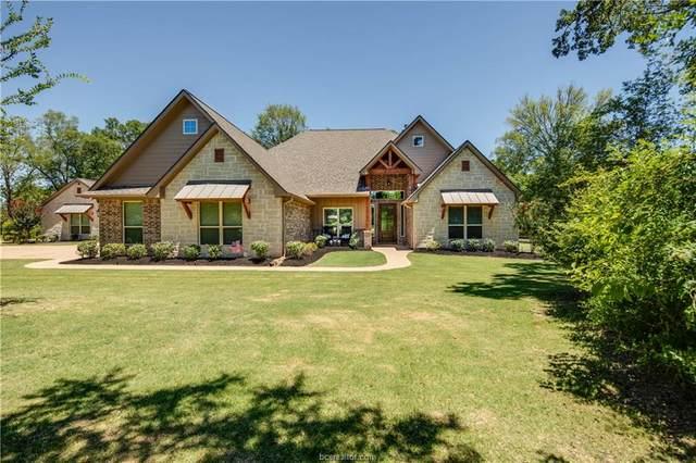 9750 Durham Road, Iola, TX 77861 (MLS #20009103) :: BCS Dream Homes