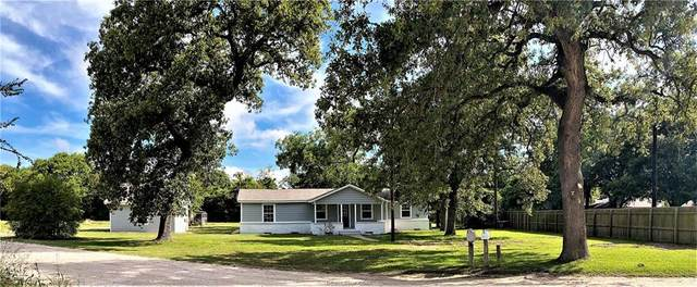 8875 Walker Prairie Road, Franklin, TX 77856 (MLS #20009104) :: The Lester Group