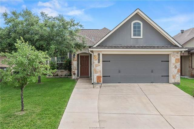 15418 Baker Meadow Loop, College Station, TX 77845 (MLS #20009108) :: BCS Dream Homes