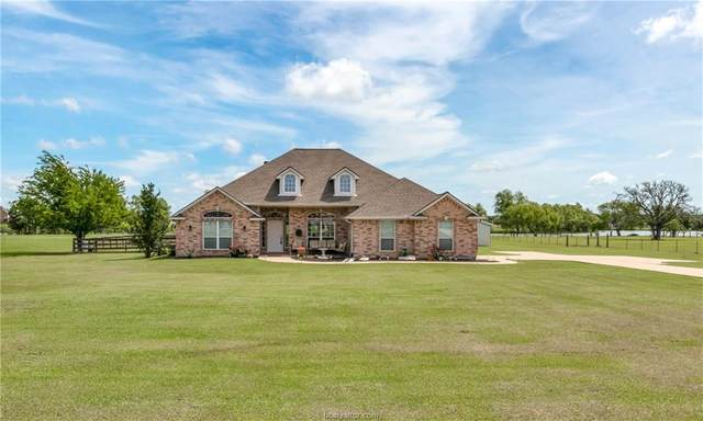 3280 Stampede Drive, Bryan, TX 77808 (#20009137) :: First Texas Brokerage Company