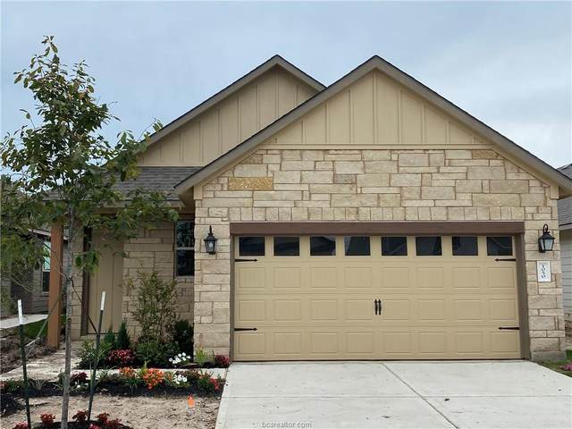 1050 Toledo Bend, College Station, TX 77845 (MLS #20009143) :: Treehouse Real Estate