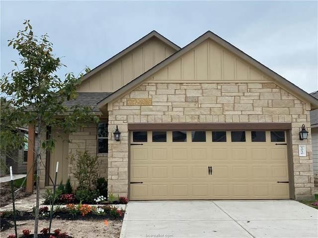 1050 Toledo Bend, College Station, TX 77845 (MLS #20009143) :: Chapman Properties Group
