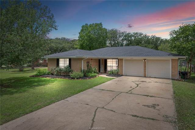 3519 Midwest Drive, Bryan, TX 77802 (MLS #20009164) :: Treehouse Real Estate