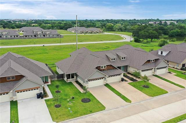 1756 Lonetree Drive, College Station, TX 77845 (MLS #20009180) :: NextHome Realty Solutions BCS